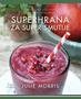 1 -  Julie Morris: Superhrana za super smutije