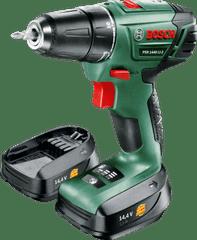 Bosch akumulatorska bušilica-izvijač PSR 1440 LI-2 (06039A3021)