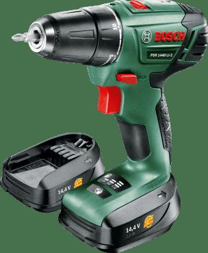 Bosch akumulatorski vrtalni vijačnik PSR 1440 LI-2 (06039A3021)