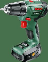 Bosch akumulatorski vrtalni vijačnik PSR 1440 LI-2 (06039A3020)