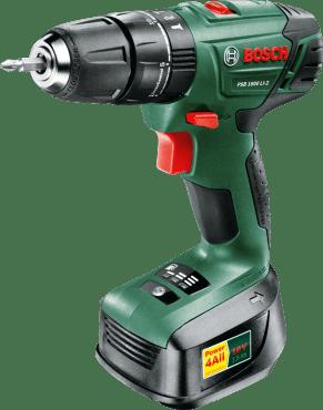 Bosch PSB 1800 LI-2 (1 akumulátor)