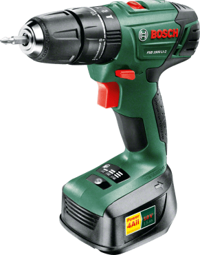 Bosch akuskrutkovač PSB 18 LI-2 0603982371