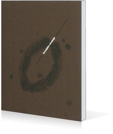 Mojstrovine s kranjsko klobaso iz Slovenije, angleška izdaja, razkošna vezava