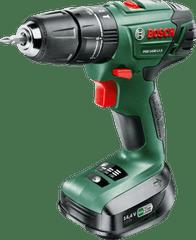 Bosch akumulatorski udarni vrtalni vijačnik PSB 1440 LI-2 (06039A3220)