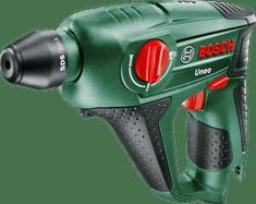 Bosch młot udarowo - obrotowy akumulatorowy Uneo, bez akumulatora i ładowarki (0603984022)