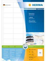 Herma Etikete Premium 4272, 48,3 x 25,4 mm, 100 kom