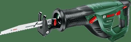 Bosch akumulatorska sabljasta žaga PSA 18 LI (06033B2301) brez baterije in polnilca
