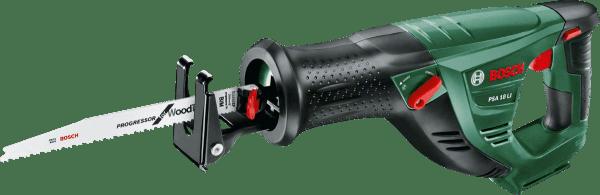 Bosch PSA 18 LI (bez akumulátoru a nabíječky)