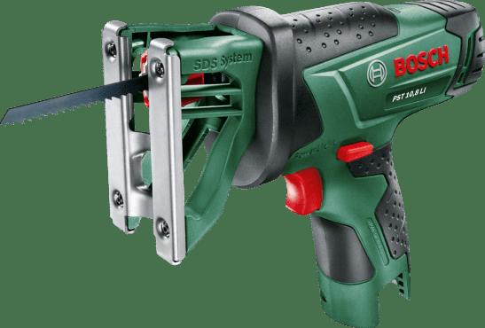 Bosch PST 10,8 LI (bez akumulátoru a nabíječky)