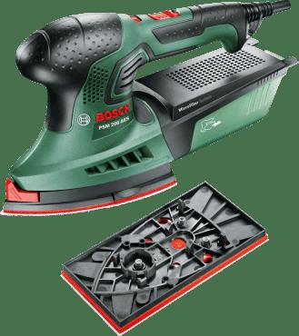 Bosch multibruska PSM 200 AES 06033B6020