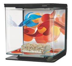 Hagen plastičen akvarij Betta Marina Kit Sun Swirl, 2 L