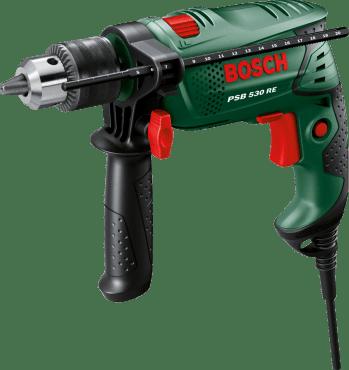Bosch udarni vrtalni vijačnik PSB 530 RE (0603127023)