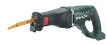 Metabo akumulatorska sabljasta žaga ASE 18 LTX (602269850)