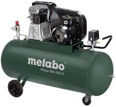 Metabo kompresor Mega 580-200 D (601543000)