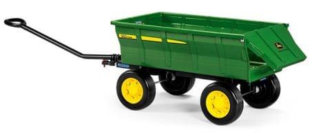 Peg Perego prikolica JD Farm Wagon