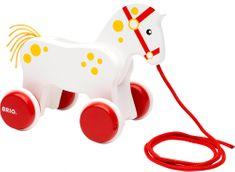 Brio Fehér ló Fajáték