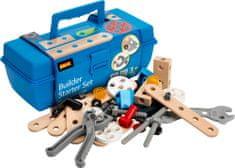 Brio Zestaw majsterkowicza Builder Box 48 el. 34586