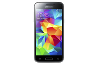 SAMSUNG Galaxy S5 mini (SM-G800), Black + selfie držiak Samsung zadarmo!