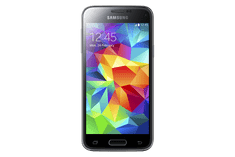 SAMSUNG Galaxy S5 mini (SM-G800), Black