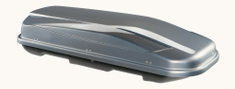 Junior Strešni kovček Junior Xtreme 600 l, dvostransko odpiranje