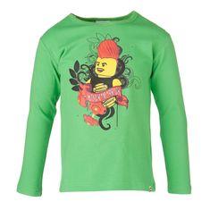 LEGO Wear chlapecké tričko Tristan