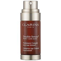 Clarins Serum przeciwzmarszczkowe Double Serum Complete Age Control Concentrate - 50ml