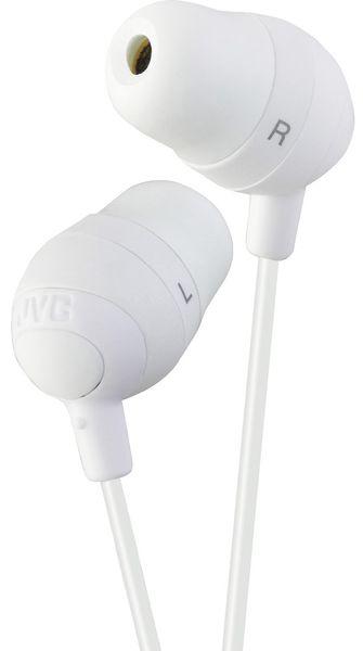 JVC HA-FX32-W (White)
