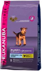 Eukanuba Puppy & Junior Large Breed 15 kg