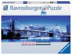 Ravensburger sestavljanka New York ponoči