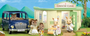 2 - Sylvanian Families Klinika 2815