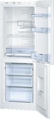 Bosch kombinirani hladilnik NoFrost KGN33V04