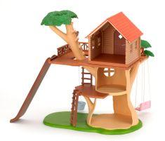 Sylvanian Families Dům na stromě 2882