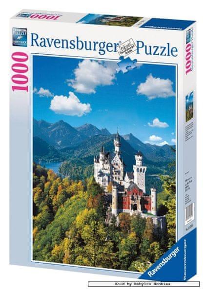 Ravensburger Neuschwanstein 1000d