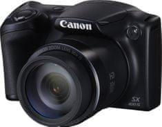 Canon PowerShot SX400