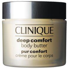 Clinique masło do ciała Deep Comfort - 200 ml