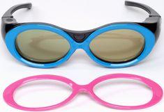 SAMSUNG SSG-2200KR 3D szemüveg II.osztály