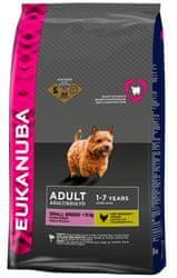 Eukanuba Adult Small Breed 7,5 kg