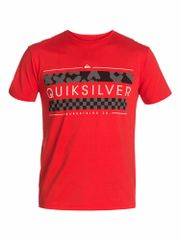 Quiksilver SS Bright Tee C3