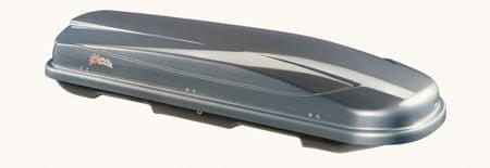 Junior strešni kovček Metal Xtreme 450