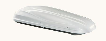 Junior Strešni kovček Altro 460, bel