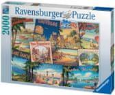 Ravensburger Pohľadnice z ciest 2000d