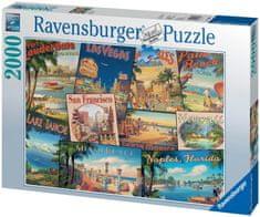 Ravensburger Pohlednice z cest 2000d