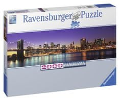 Ravensburger New York 2000d Panorama