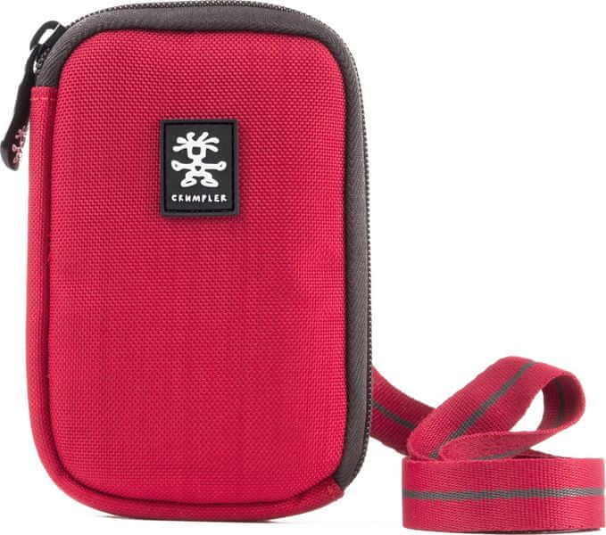 Crumpler Proper Roady 90 Deep Red