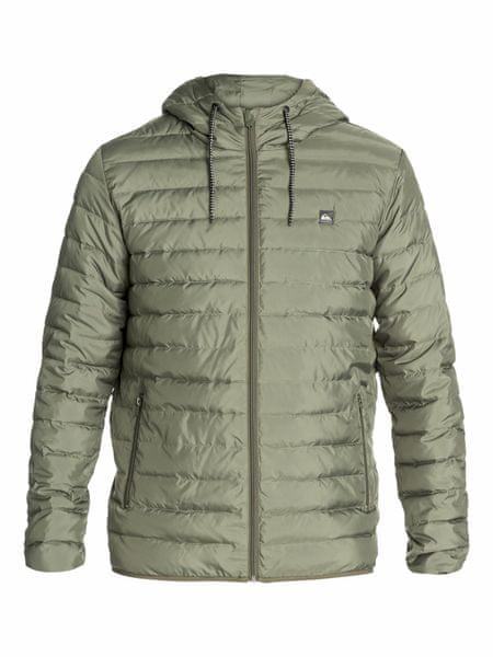 Quiksilver Scaly Armed S
