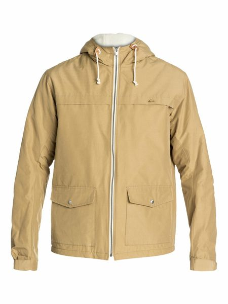 Quiksilver The Wanna Khaki L