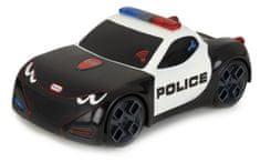 Little Tikes Interaktívne autíčko - policajné auto
