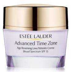 Estée Lauder Krem na dzień Advanced Time Zone Age Reversing Line / SPF 15 - 50 ml
