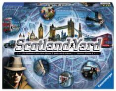 Ravensburger Scotland Yard társasjáték