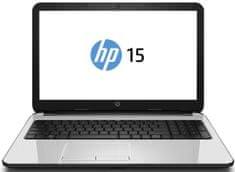 HP 15-r164nc (L2S20EA) Pearl White